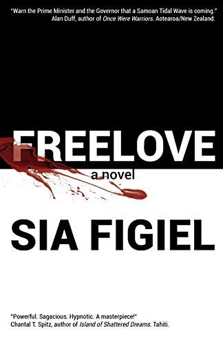Freelove: a novel