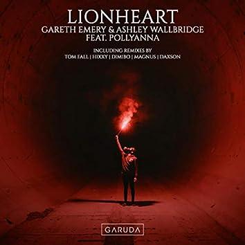 Lionheart (Remixes)