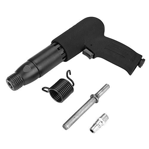 Nietpistole, 250 Typ Handheld 85 mm Hub Air Solid Niethammer Pneumatische Nietpistole