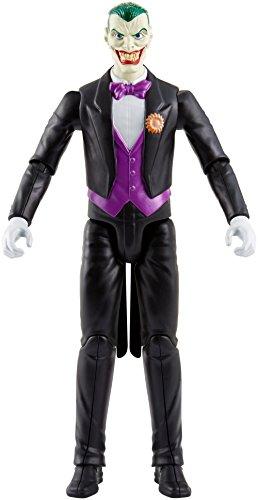 DC Comics Batman Missions: True-Moves The Joker Figure