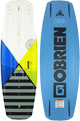 O 'Brien–SOB Impact wakeboard 2017, unisex