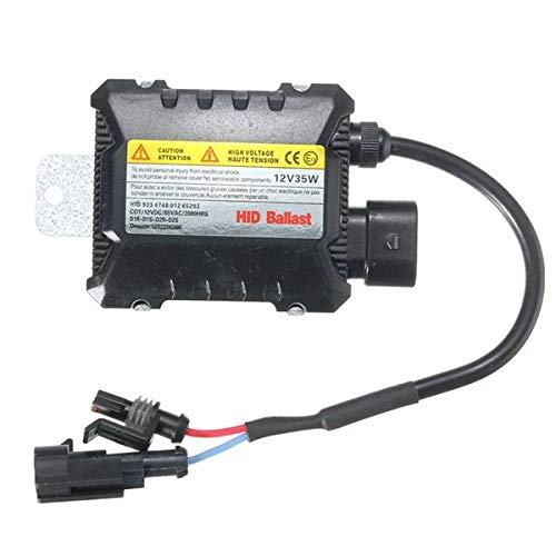 C-FUNN 12 V 55 W of 35 W Slim Auto Xenon Hid voorschakelapparaat waterdicht voor H1 H3: H4-1 H4-2 H7 H8 9005 9006 35 watt.