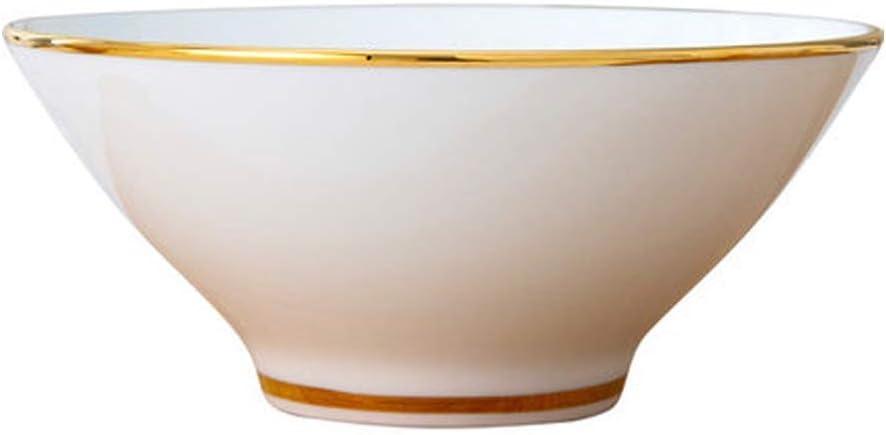 YYONGAO Bowl Rice Max 80% OFF Ceramic Home Bone China Chine Simple Max 61% OFF