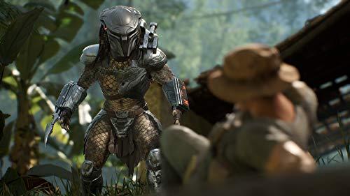 41LC1N3FA+L. SL500  - Predator: Hunting Grounds - PlayStation 4