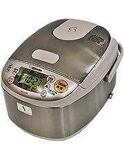 Microcomputer rijstkoker NS-LLH05-XA [AC220-230V%¶¶¶¶¶ 50/60Hz gewijd aan Zojirushi Ubersee 0,54L (3 go) koken