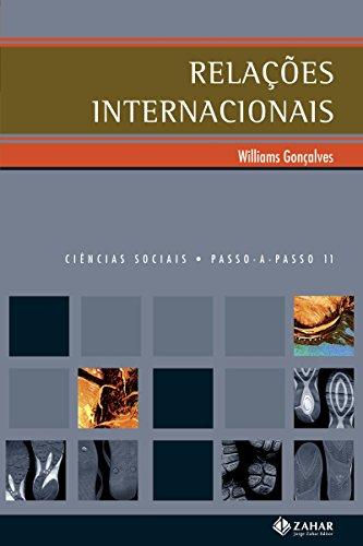 Relações Internacionais (PAP - Ciências sociais)