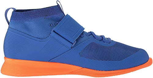 Adidas Crazy Power RK Mens Weightlifting Shoes - Blue-10
