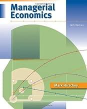 Managerial Economics: 12th (twelfth) Edition