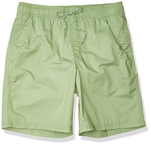 Amazon Essentials Pantalón Corto con cordón de 23 cm. Athletic-Shorts, Medio, AMZ1