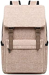 Dengyujiaasj Backpack, Sizing : 42cm*30cm*13cm), Men and women leisure travel multi-function laptop bag tumid capacity bac...