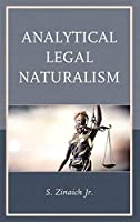 Analytical Legal Naturalism