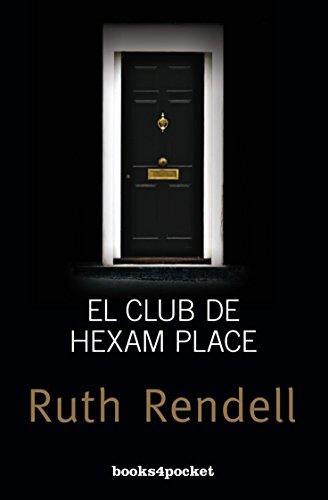 El club de Hexam Place (Books4pocket narrativa)
