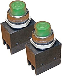 Ryobi RY49701 Log Splitter (2 Pack) Replacement Switch # 099077001037-2pk