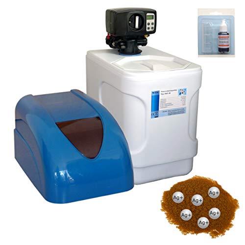 Wasserenthärtungsanlage AKE 20 PLUS mit Silberionen