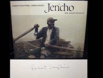 Jericho: The South Beheld 0848703685 Book Cover
