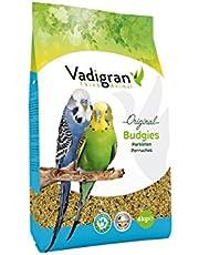 Vadigran Budgies, 1 opakowanie (1 x 4 kg)