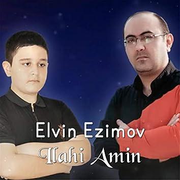 Ilahi Amin