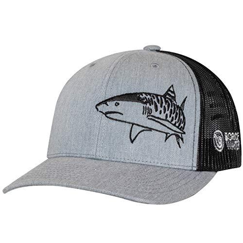 Herren Tiger Shark Tauchermütze...