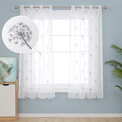 cortinas dormitorio juvenil cortas