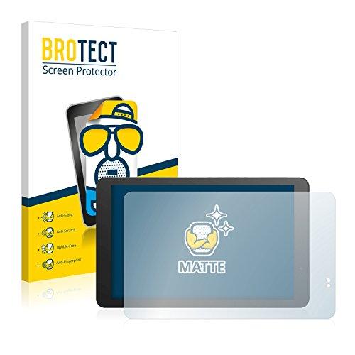 BROTECT 2X Entspiegelungs-Schutzfolie kompatibel mit Huawei MediaPad T1 10 Bildschirmschutz-Folie Matt, Anti-Reflex, Anti-Fingerprint