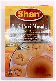 Best shan pani puri masala Reviews