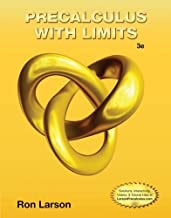 precalculus with limits online