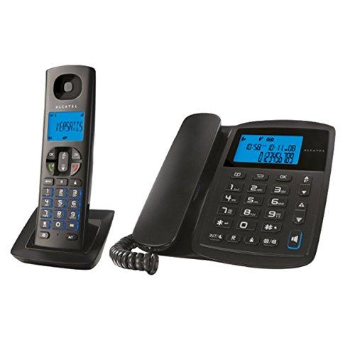 Teléfono Inalámbrico Oficina  marca TEC4HOME