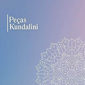 Peças Kundalini para uma Vida Saudável