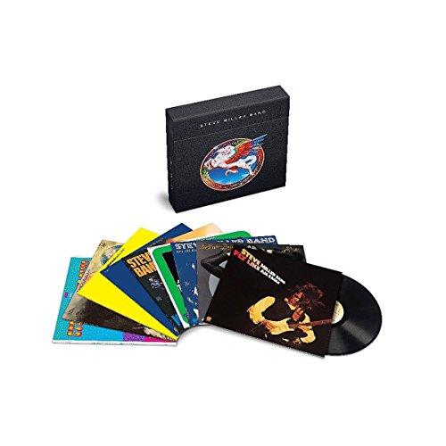 Complete Albums Volume 1 (1968-1976) [9 LP Box Set]