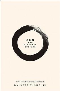 Zen and Japanese Culture (Bollingen Series)