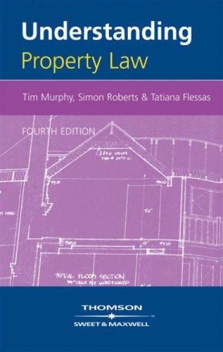 Understanding Property Law (Understanding Law)