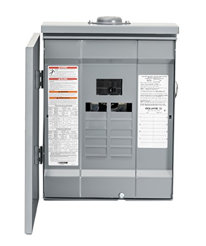 100 amp service - 5