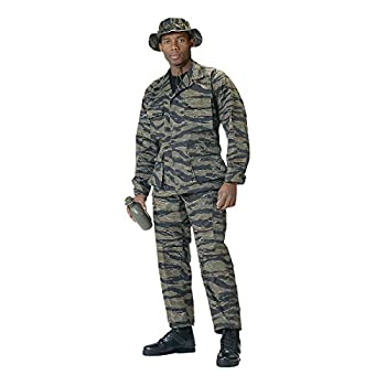 Best tiger stripe uniform Reviews