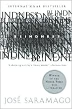 Blindness 1st (first) edition Text Only