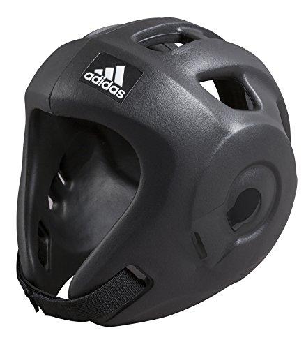 adidas Kopfschutz Adizero Moulded Headguard, Schwarz, XS
