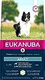 Eukanuba Cibo secco per cani per cani adulti attivi di taglia...