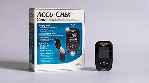 cuanto cuesta un baumanometro manual fabricante Accu Chek Guide