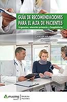 Guía de Recomendaciones Para El Alta de Pacientes