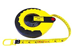 best 100 feet tape measure