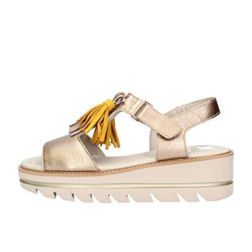 Callaghan 22701 Zapatos Casual Mujeres Negro 38