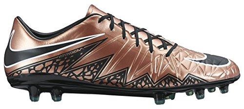 Nike Hypervenom Phatal II FG Botas de fútbol, Hombre