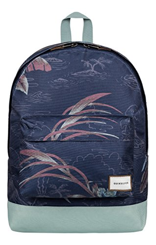 Quiksilver Everyday Poster EQYBP03277-WBB6 - Mochila tipo casual, 16.00 L, color multicolor