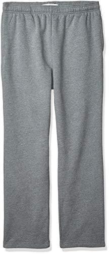 Amazon Essentials Fleece Sweatpant Pantalones