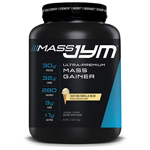 Top 15 Best Mass Gainers For Skinny Guys August 2020
