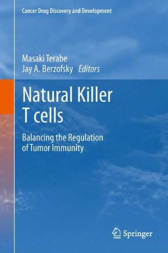 Natural Killer T cells: Balancing the Regulation of Tumor Immunity (Cancer Drug Discovery and Development)