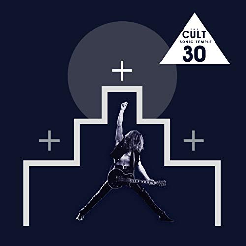 Sonic Temple 30th Anniversary (5CD Deluxe Set)