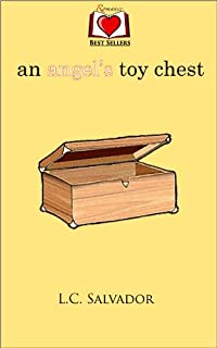 An Angel's Toy Chest (fantasy fiction writing) (English Edition)