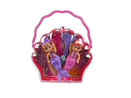 Simba 105733765 Little Mermaid Sisters