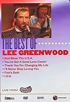 Best of Lee Greenwood [DVD]