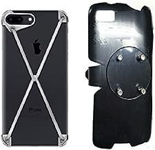 SlipGrip RAM-HOL Holder for Apple iPhone 8 Plus Using MOD-3 Radius Case